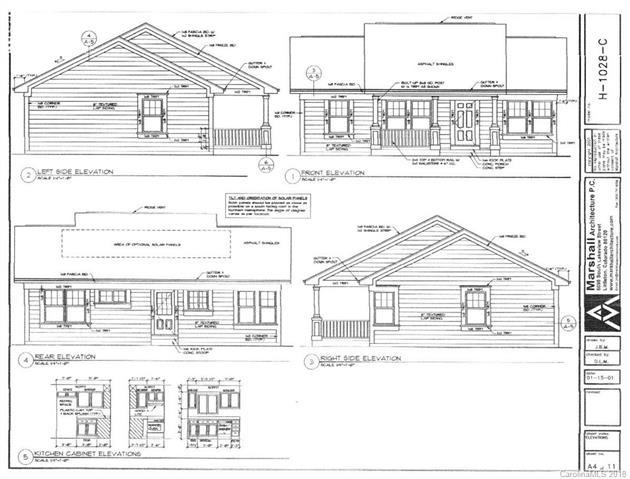 Lot 319 Shannon Loop #319, Denver, NC 28037 (#3435810) :: Zanthia Hastings Team