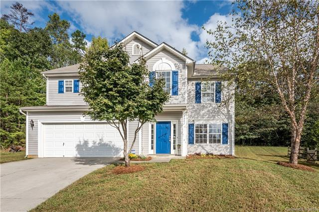 2007 Turtle Point Road, Charlotte, NC 28262 (#3435819) :: The Ramsey Group