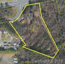 31 Tempie Mountain Road, Spruce Pine, NC 28777 (#3435827) :: Exit Mountain Realty