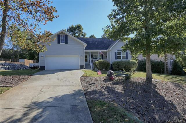 188 Olympia Drive, Mooresville, NC 28117 (#3435847) :: LePage Johnson Realty Group, LLC