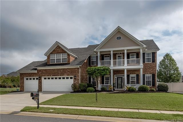 10824 Camden Meadow Drive #52, Charlotte, NC 28273 (#3435856) :: Exit Mountain Realty