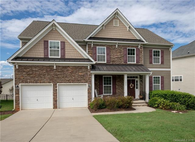 5035 Terrier Lane, Indian Land, SC 29707 (#3435873) :: Team Honeycutt