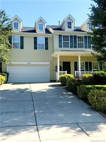 2556 Ivy Creek Ford #212, York, SC 29745 (#3435889) :: Phoenix Realty of the Carolinas, LLC