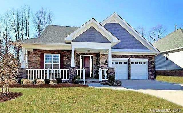 12506 Meetinghouse Drive, Cornelius, NC 28031 (#3435893) :: LePage Johnson Realty Group, LLC