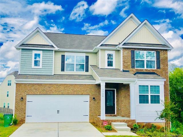 7704 Kelburn Lane, Charlotte, NC 28273 (#3435897) :: Phoenix Realty of the Carolinas, LLC