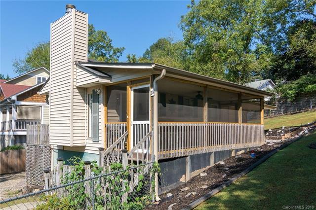 28 Durham Street, Asheville, NC 28806 (#3435900) :: LePage Johnson Realty Group, LLC