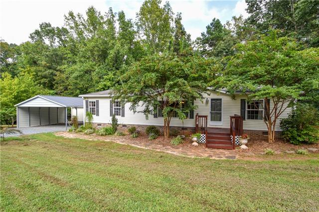 112 Barkland Lane, Mooresville, NC 28117 (#3435936) :: Cloninger Properties