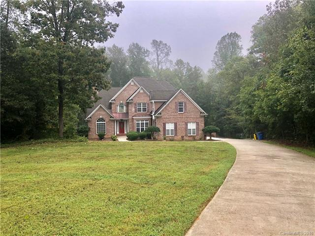 11540 Lemmond Acres Drive #20, Mint Hill, NC 28227 (#3435942) :: Odell Realty