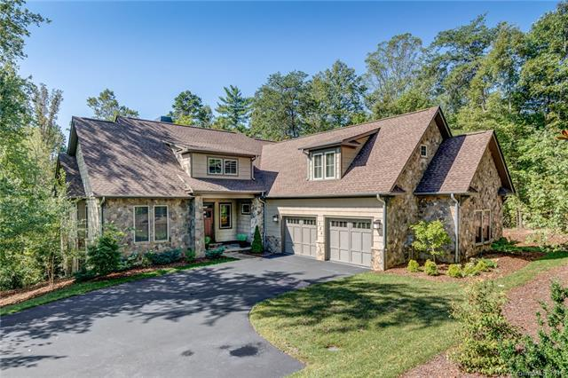 129 Orvis Stone Circle, Biltmore Lake, NC 28715 (#3435955) :: Johnson Property Group - Keller Williams