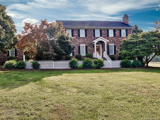 195 Harwell Road, Mooresville, NC 28117 (MLS #3435974) :: RE/MAX Impact Realty