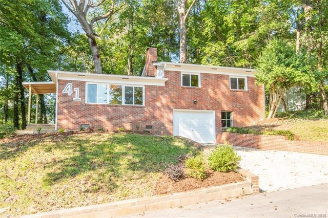 41 Perdue Place, Asheville, NC 28806 (#3435977) :: Puffer Properties
