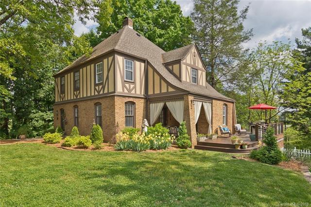 59 Evergreen Avenue #150, Asheville, NC 28806 (#3435988) :: Puffer Properties