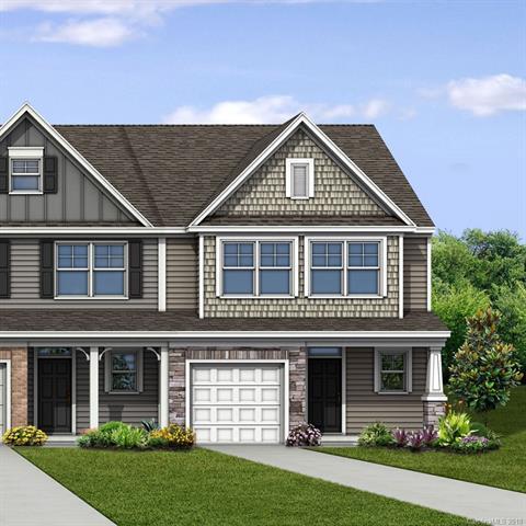12438 Savannah Cottage Drive Lot 109, Charlotte, NC 28273 (#3435994) :: The Beth Smith Shuey Team