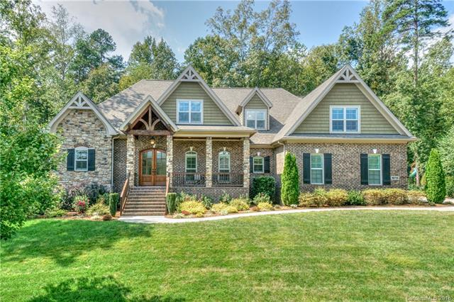 16725 Reinsch Drive, Davidson, NC 28036 (#3436025) :: Exit Mountain Realty