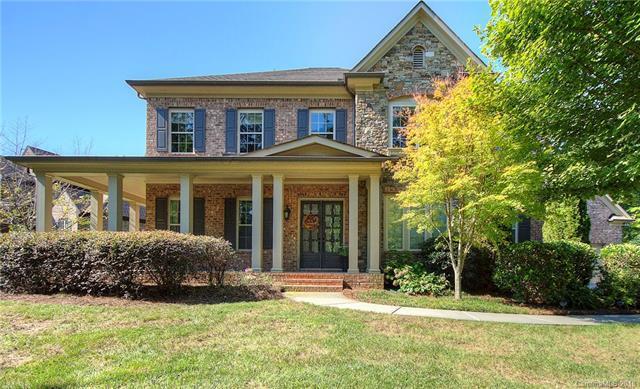12318 Lefferts House Place, Huntersville, NC 28078 (#3436041) :: David Hoffman Group