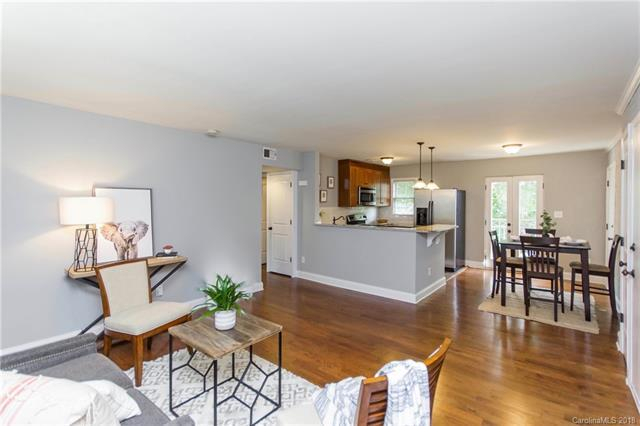 4911 Park Road E, Charlotte, NC 28209 (#3436049) :: The Ramsey Group