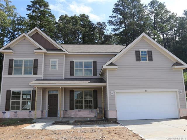 285 Meadow Oaks Drive SE #6, Concord, NC 28025 (#3436053) :: Phoenix Realty of the Carolinas, LLC