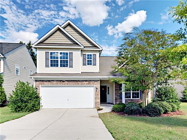 13510 Brandon Trail Drive, Charlotte, NC 28213 (#3436076) :: The Ann Rudd Group