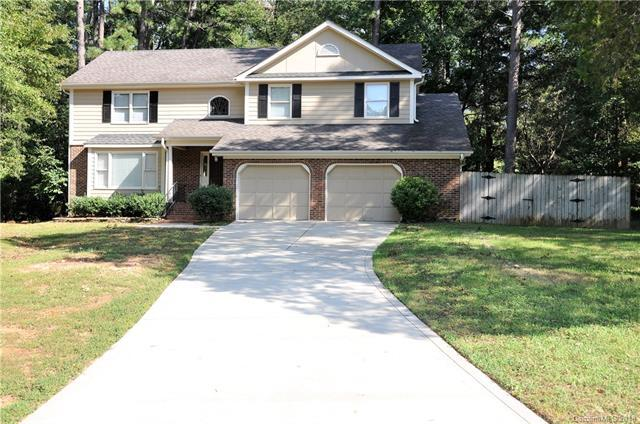 116 Sardis Grove Lane, Matthews, NC 28105 (#3436084) :: The Premier Team at RE/MAX Executive Realty