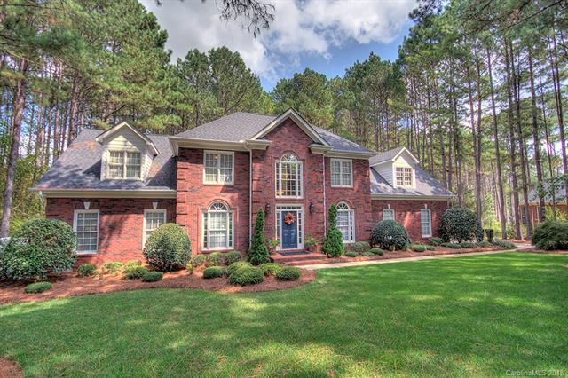 304 Trapper Cove Lane, Matthews, NC 28104 (#3436093) :: The Premier Team at RE/MAX Executive Realty