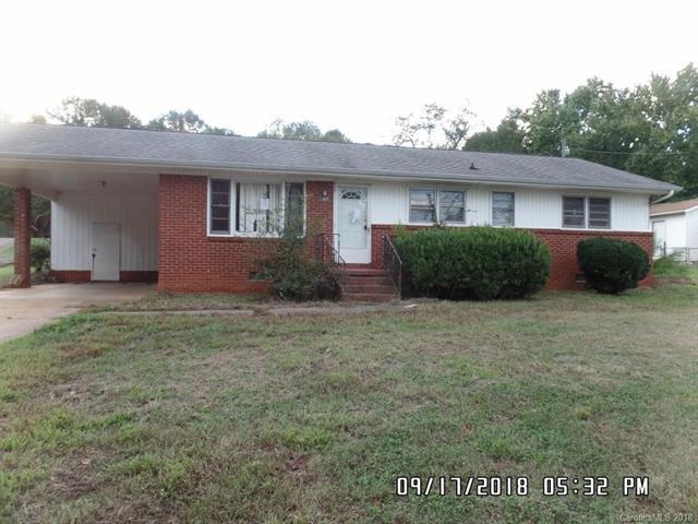 1307 N Lafayette Street, Shelby, NC 28150 (#3436098) :: Robert Greene Real Estate, Inc.