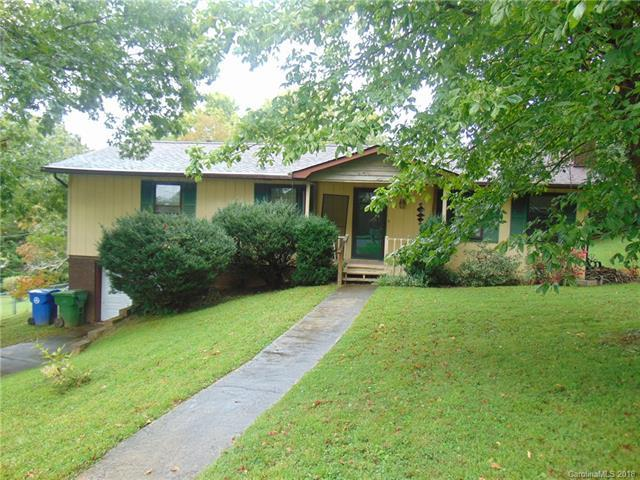 32 Nixon Terrace, Asheville, NC 28805 (#3436107) :: Rinehart Realty