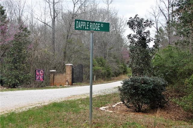 Lot A Maggie Robinson Road A, Waxhaw, NC 28173 (#3436129) :: LePage Johnson Realty Group, LLC