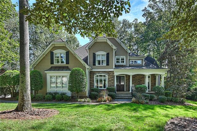 107 Squam Court, Mooresville, NC 28117 (#3436137) :: Miller Realty Group