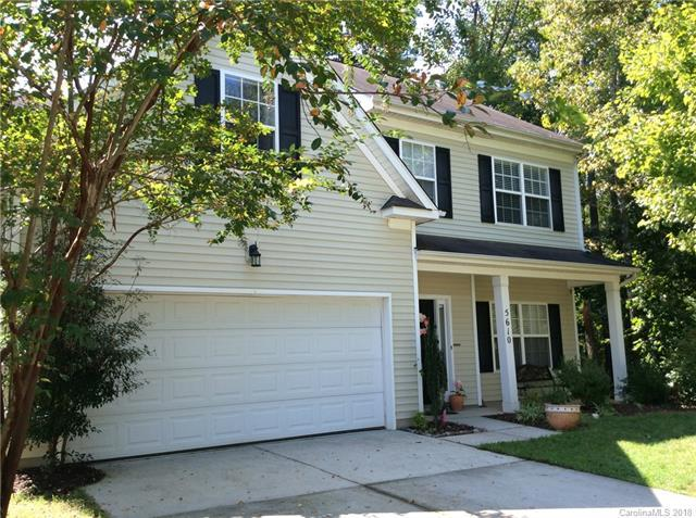 5610 Wallace Cabin Drive, Charlotte, NC 28212 (#3436160) :: LePage Johnson Realty Group, LLC