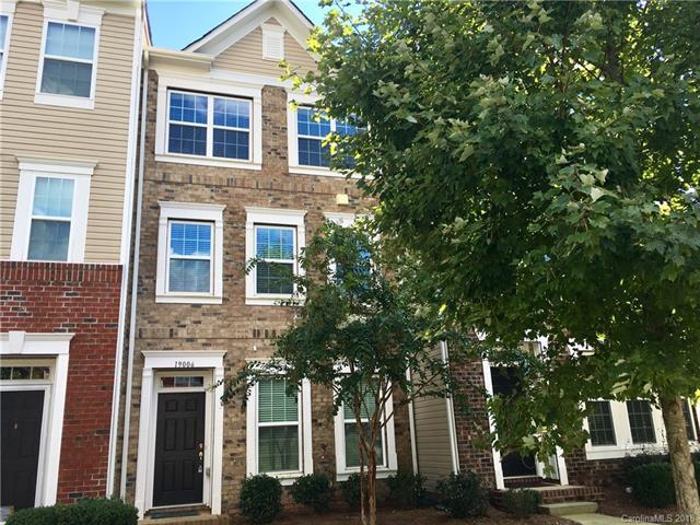 19006 Lake Breeze Drive, Cornelius, NC 28031 (#3436163) :: Cloninger Properties