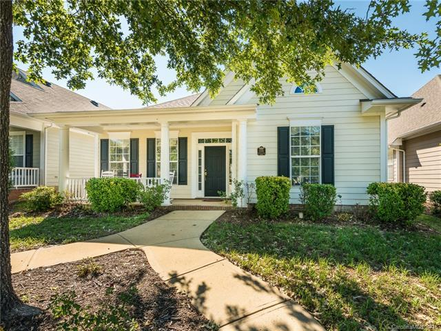 1201 Gainsborough Drive, Stallings, NC 28104 (#3436168) :: The Ramsey Group
