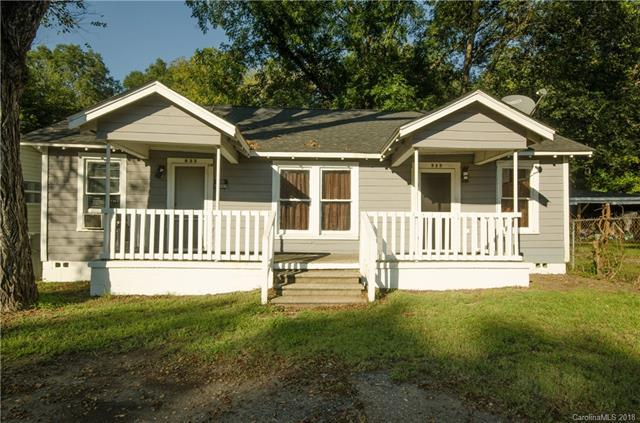 935 Carolina Avenue #18, Rock Hill, SC 29730 (#3436173) :: Century 21 First Choice
