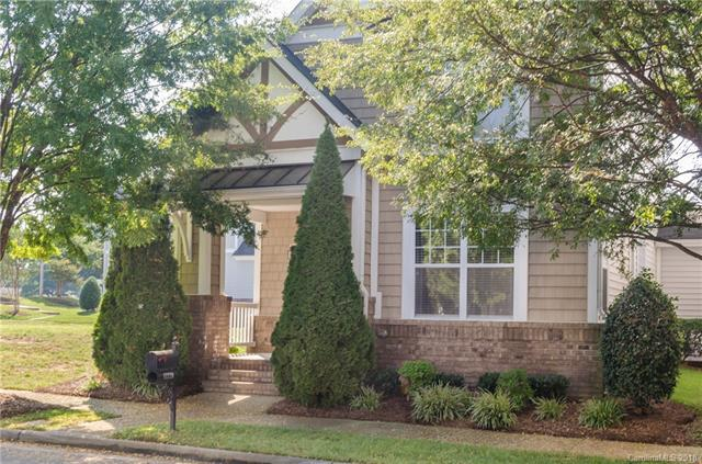 12228 Monteith Grove Drive, Huntersville, NC 28078 (#3436189) :: Miller Realty Group