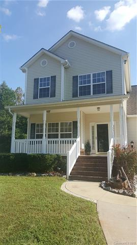 315 Lone Tree Lane #10, Clover, SC 29710 (#3436190) :: LePage Johnson Realty Group, LLC