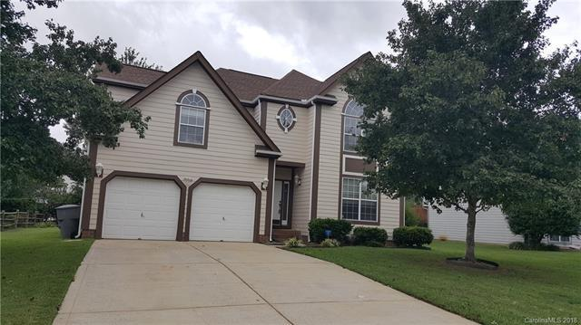14301 Ruddy Court, Charlotte, NC 28273 (#3436197) :: Scarlett Real Estate