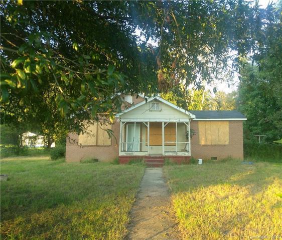 816 E Franklin Street, Salisbury, NC 28144 (#3436204) :: David Hoffman Group