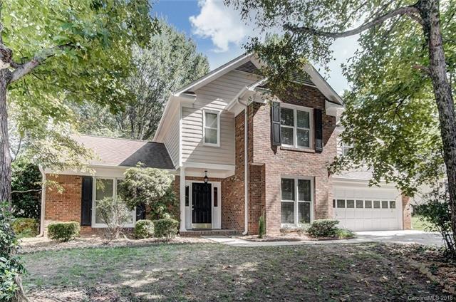 116 Edgewater Drive, Concord, NC 28027 (#3436213) :: Team Honeycutt