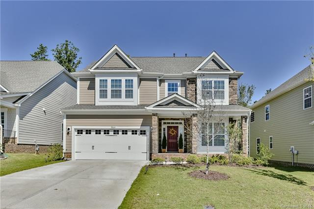 10664 Sky Chase Avenue NW #28, Concord, NC 28027 (#3436217) :: Team Honeycutt