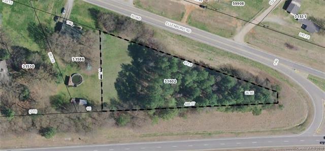 00 W Dixon Boulevard, Mooresboro, NC 28114 (#3436222) :: Robert Greene Real Estate, Inc.