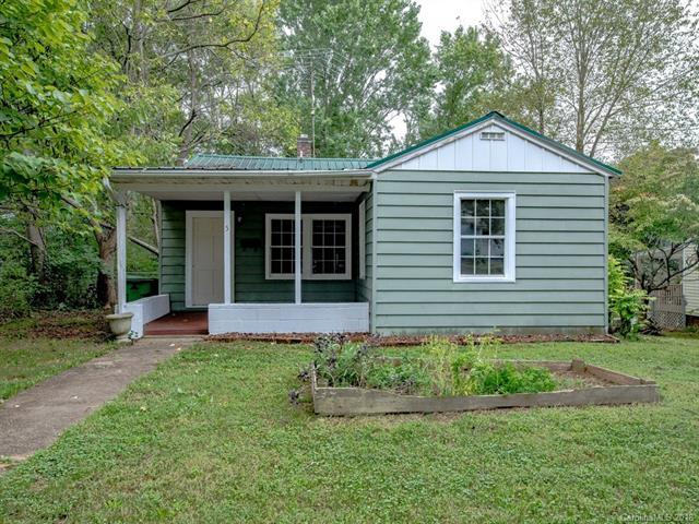 5 Stewart Street, Asheville, NC 28806 (#3436227) :: Robert Greene Real Estate, Inc.
