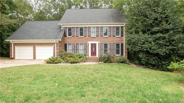 2704 Riddings Court, Charlotte, NC 28269 (#3436240) :: Charlotte Home Experts