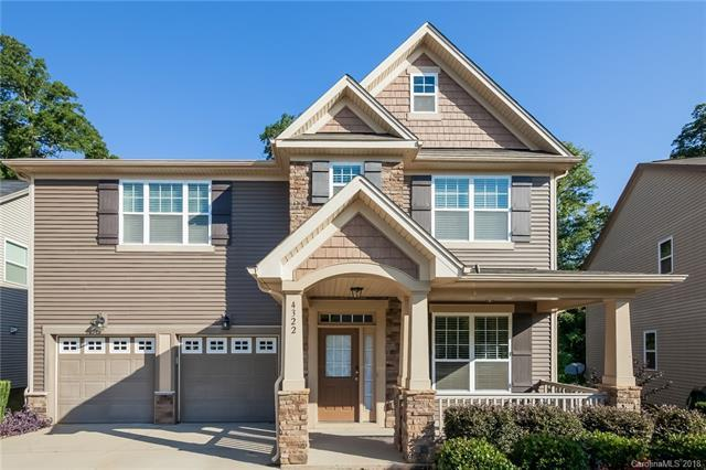 4322 Hubbard Falls Drive, Charlotte, NC 28269 (#3436241) :: Rinehart Realty