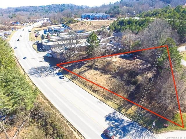 620 New Leicester Highway, Asheville, NC 28806 (#3436249) :: Rinehart Realty