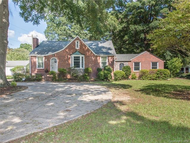 2711 Providence Road, Charlotte, NC 28211 (#3436272) :: Cloninger Properties