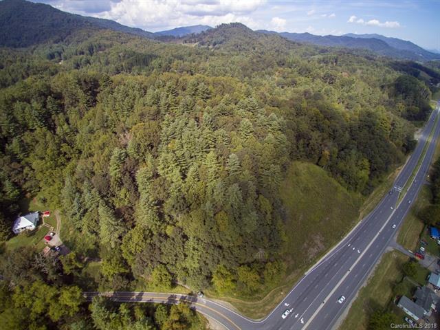 000 Lickskillet Road, Burnsville, NC 28714 (#3436287) :: Rinehart Realty