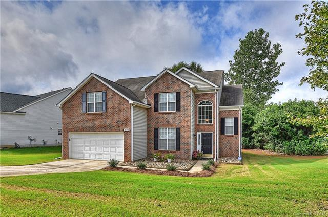 16135 Falling Meadows Lane, Charlotte, NC 28273 (#3436296) :: Stephen Cooley Real Estate Group