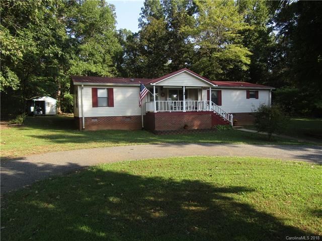1743 Bethlehem Road, Kings Mountain, NC 28086 (#3436298) :: Robert Greene Real Estate, Inc.