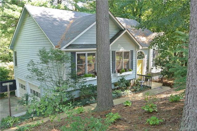 106 Goldfinch Lane, Asheville, NC 28803 (#3436300) :: Robert Greene Real Estate, Inc.