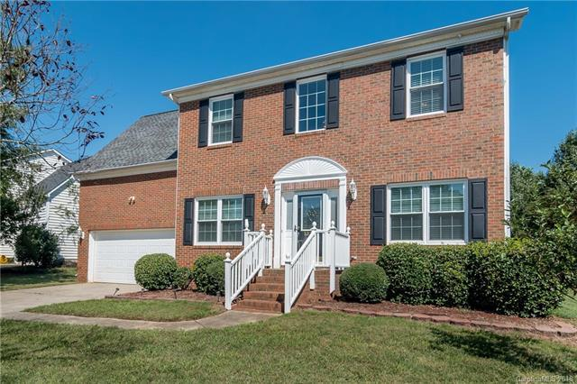 12307 Carolina Crossing Drive #74, Charlotte, NC 28273 (#3436312) :: Exit Mountain Realty