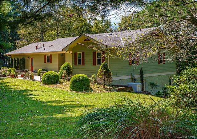 229 Red Fox Drive 13 & 14, Pisgah Forest, NC 28768 (#3436317) :: The Ann Rudd Group